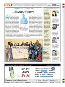 Segre 03/02/2016 - Contra